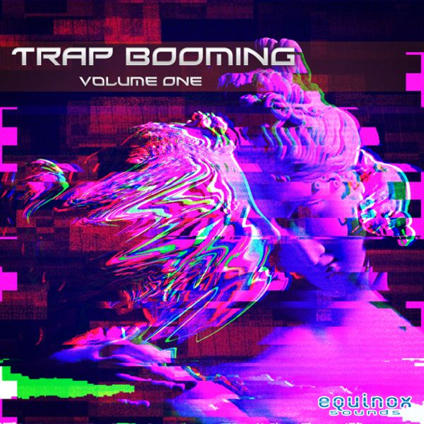 Trap Booming Vol 1