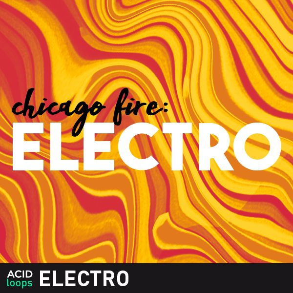 Chicago Fire - Electro