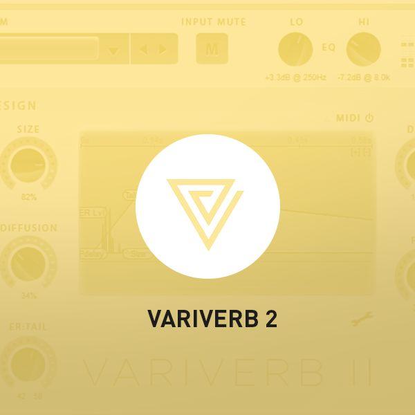 Variverb II