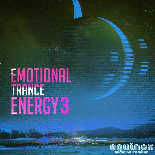 Emotional Trance Energy 3