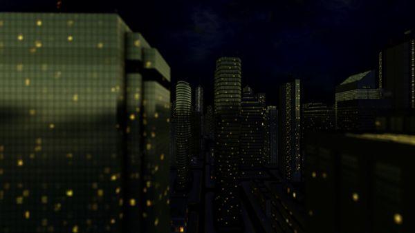 Come City Night