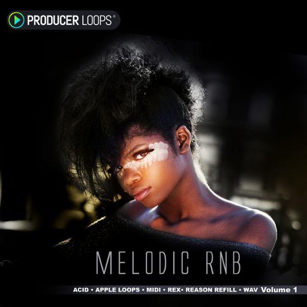 Melodic RnB Vol 1