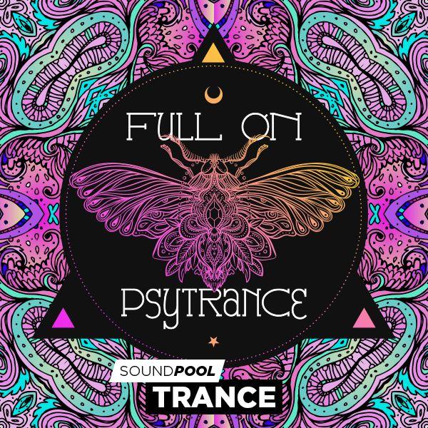 Trance - Full On Psytrance