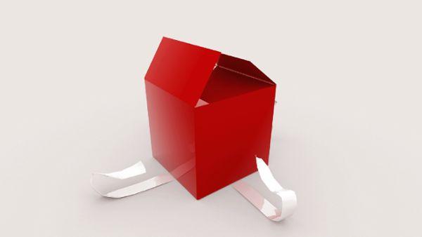 Gift Box Opening 3