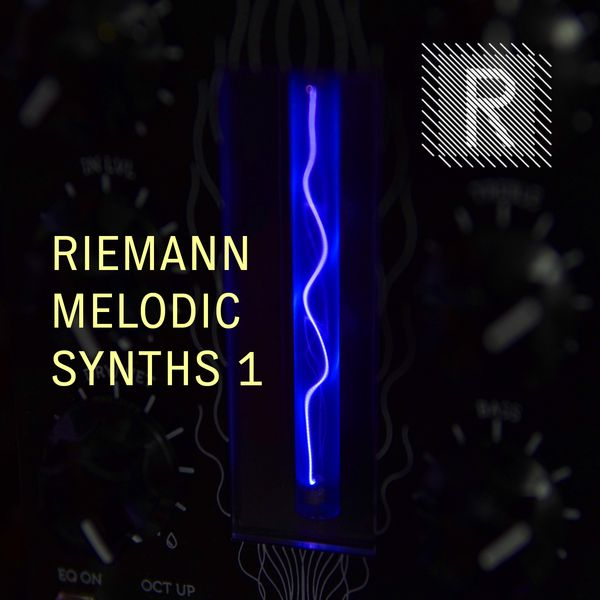 Melodic Synths 1