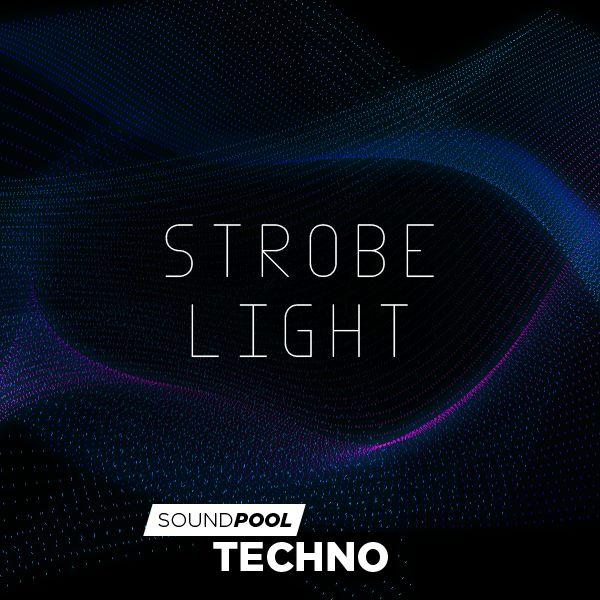 Techno - Strobe Light