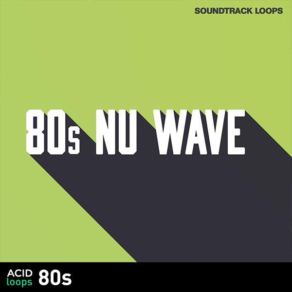 80s Nu Wave