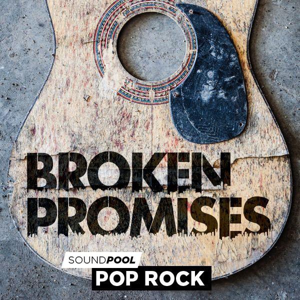 Pop Rock - Broken Promises