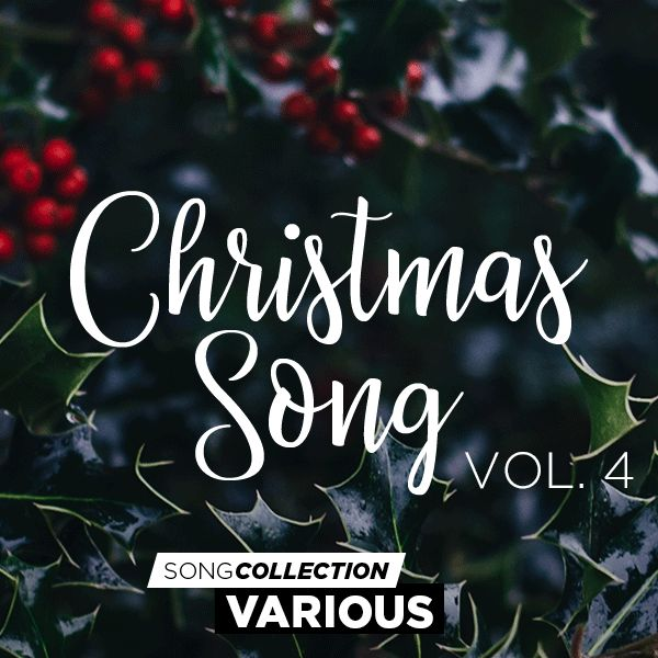 Christmas Song Collection Vol. 4