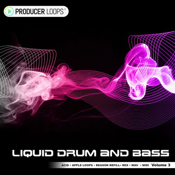 Liquid Drum & Bass Vol 3