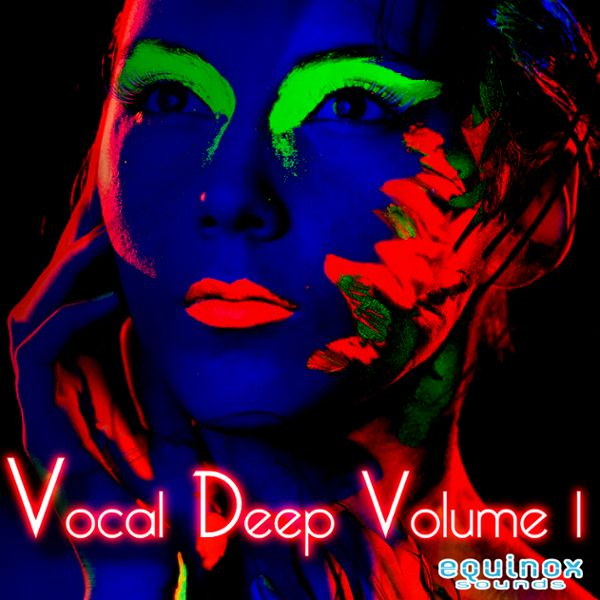 Vocal Deep Vol 1