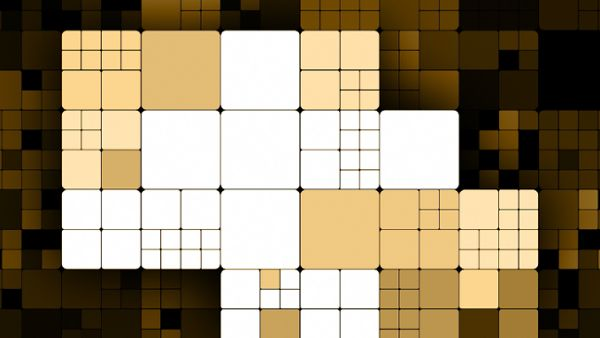 Grid Relief Gold