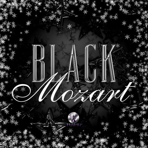 Black Mozart
