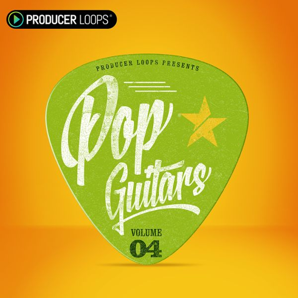 Pop Guitars Vol 4