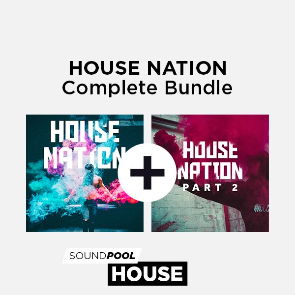 House Nation - Complete Bundle