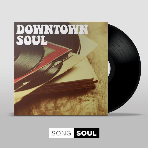 Downtown Soul - instrumental