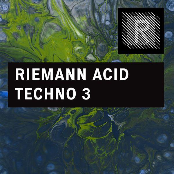 Acid Techno 3