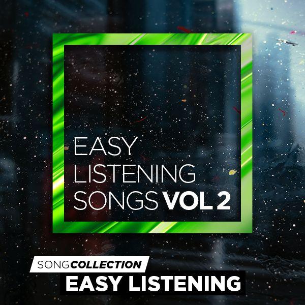 Easy Listening Songs Vol. 2