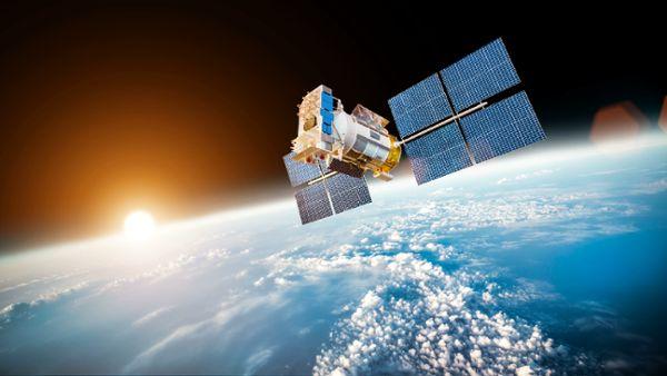Space Sattelite