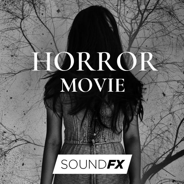Horror Movie FX
