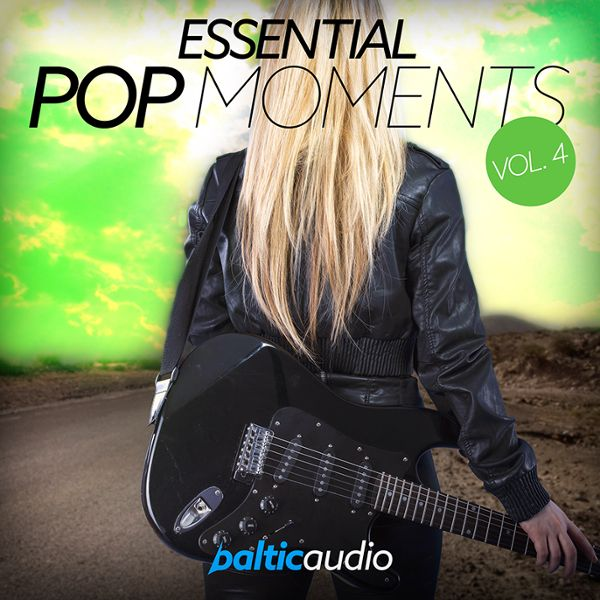 Essential Pop Moments Vol 4