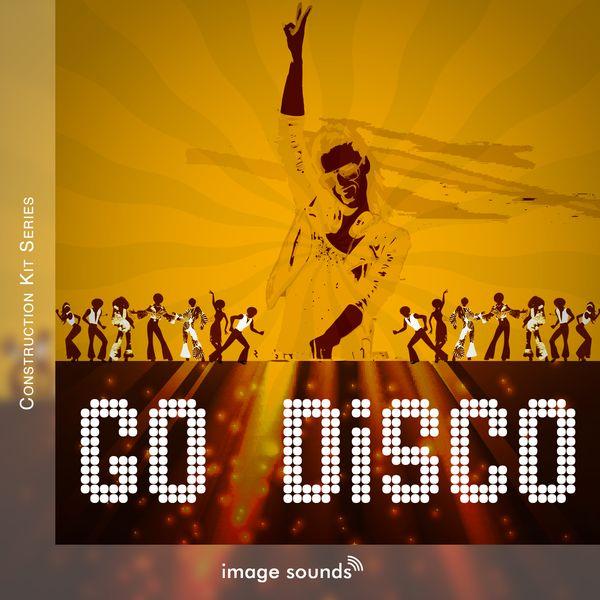 Go Disco