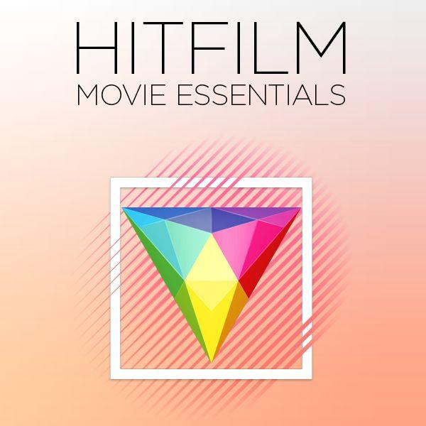 HitFilm Movie Essentials