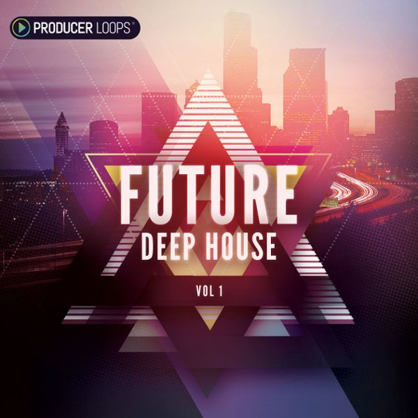 Future Deep House Vol 1