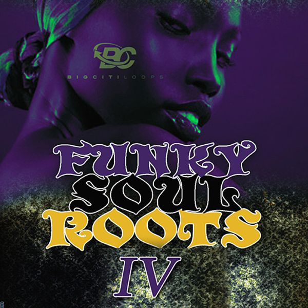 Funky Soul Roots 4