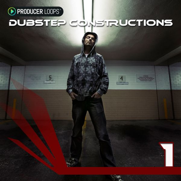 Dubstep Constructions Vol 1