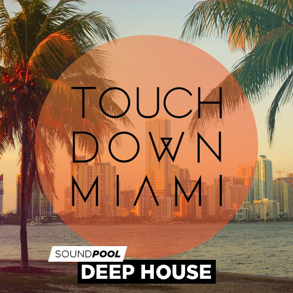 Touchdown Miami - Part 1