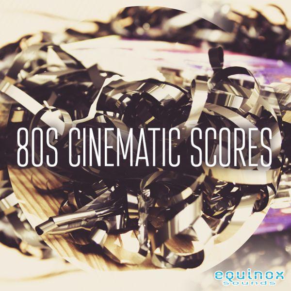 80s Cinematic Scores