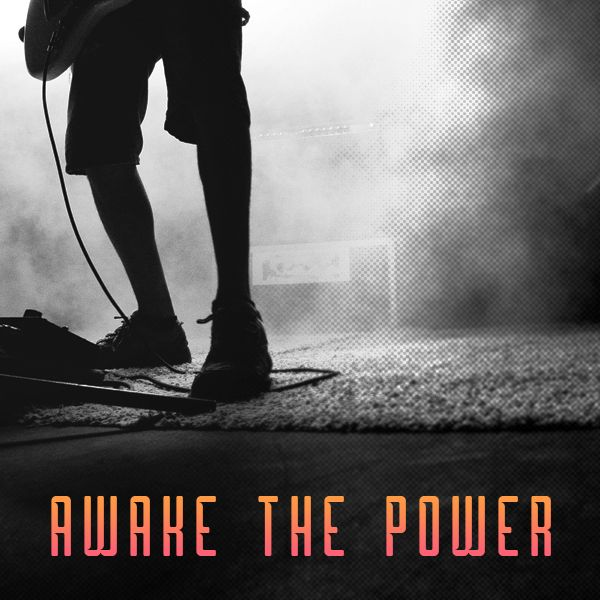 Awake the Power