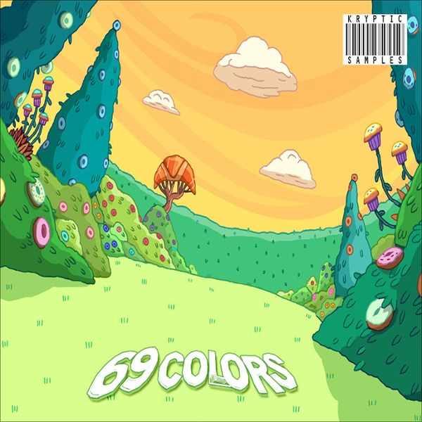 69 Colors