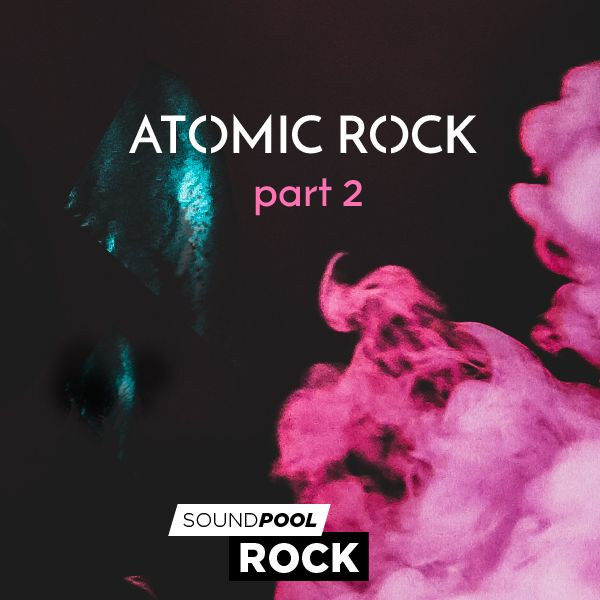 Rock - Atomic Rock - Part 2