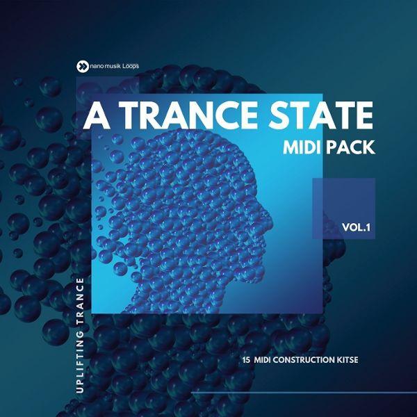 A Trance State MIDI Pack Vol 1