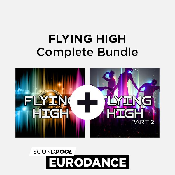Flying High - Complete Bundle