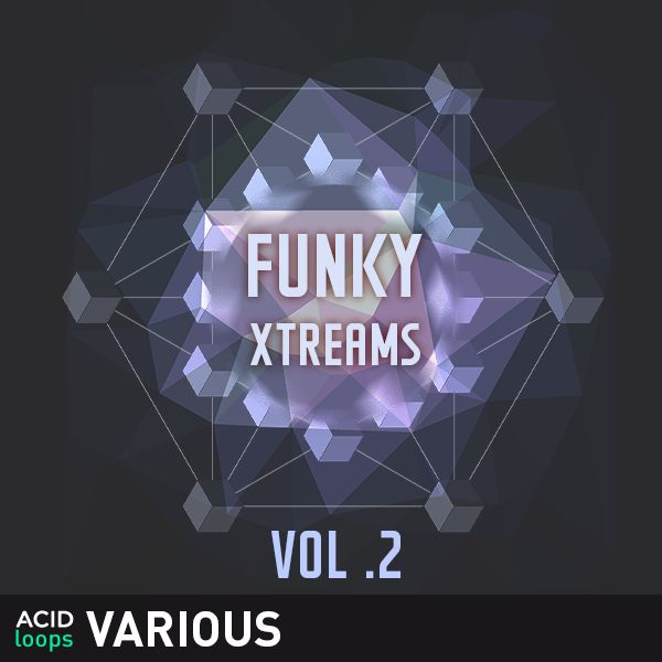 Funky Xtreams Vol. 2