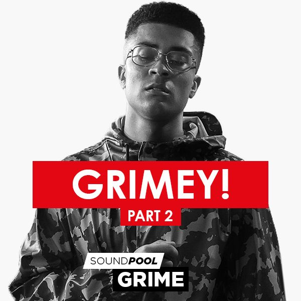 Grime - Grimey! - Part 2