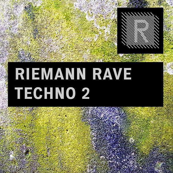 Rave Techno 2