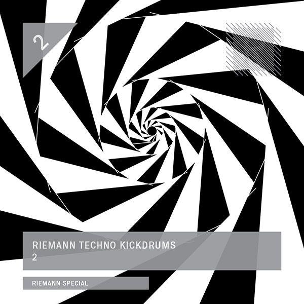 Techno Kickdrums 2