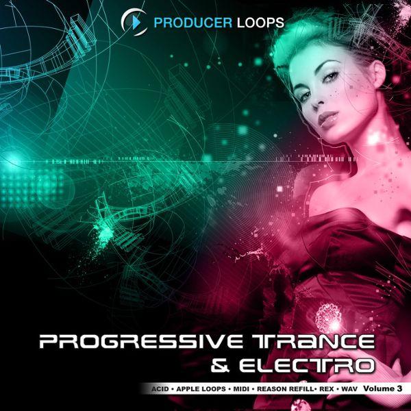 Progressive Trance & Electro Vol 3