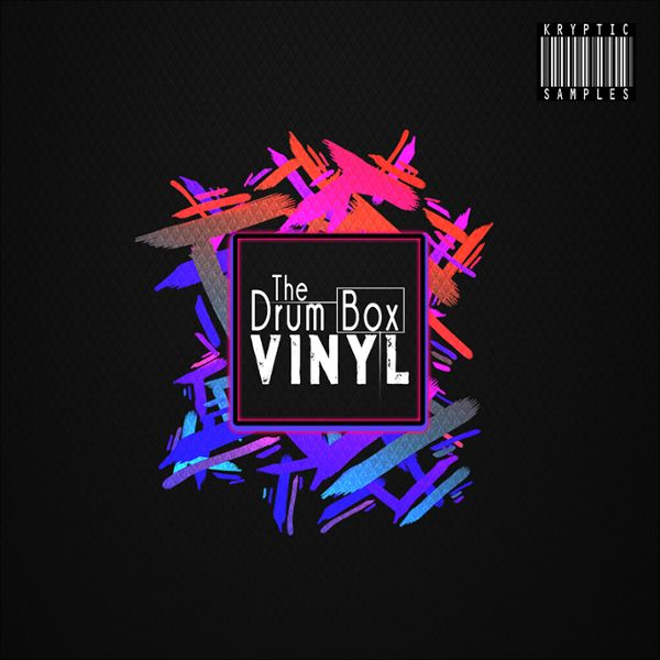 The Drum Box Vinyl