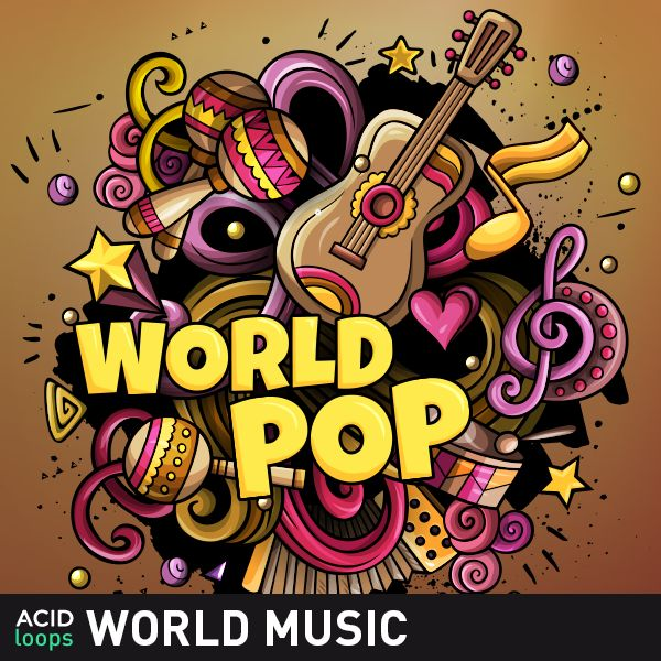 World Pop