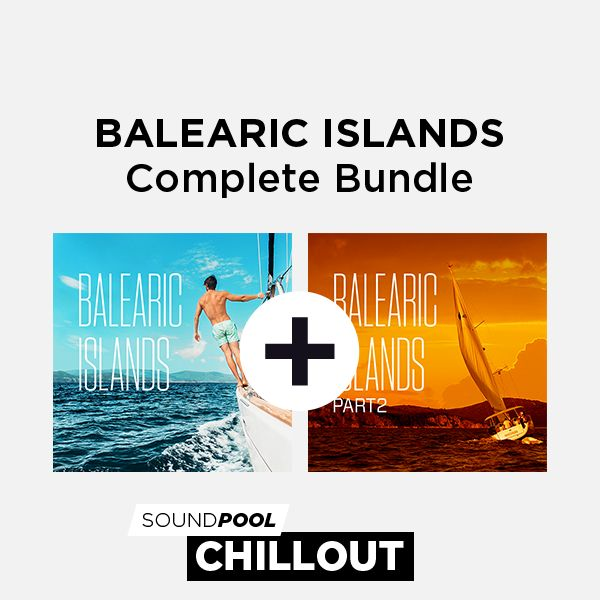 Balearic Islands - Complete Bundle