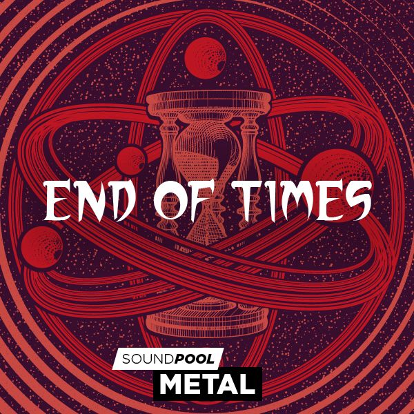 Metal - End of Times - Part 1