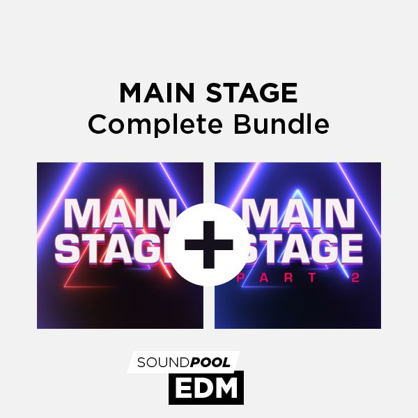 Main Stage - Complete Bundle