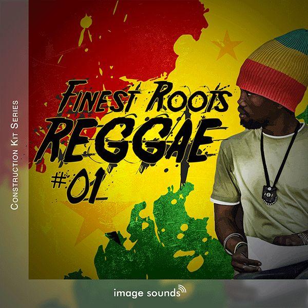 Finest Roots Reggae Vol. 1