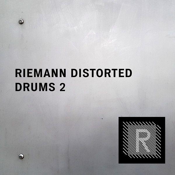 Distorted Drums 2