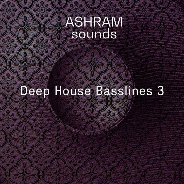 Deep House Basslines 3